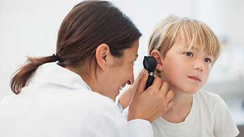 Ear Infection Treatment Peoria