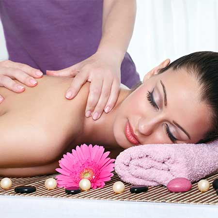 Peoria Massage Therapy