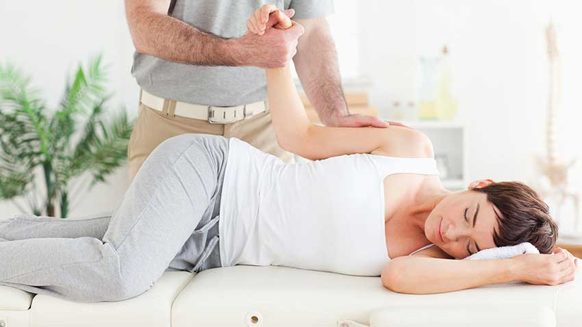 Peoria Chiropractic Services