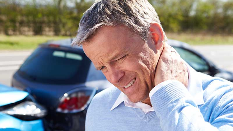 Peoria Auto Accidents & Whiplash