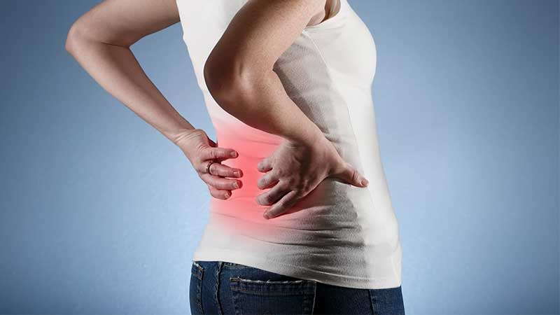 Peoria Back Pain & Disc Injuries