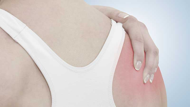 Peoria Shoulder & Arm Pain
